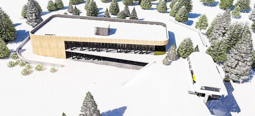Stok narciarski na Matysówce  – koszt budowy to ponad 47 mln zł