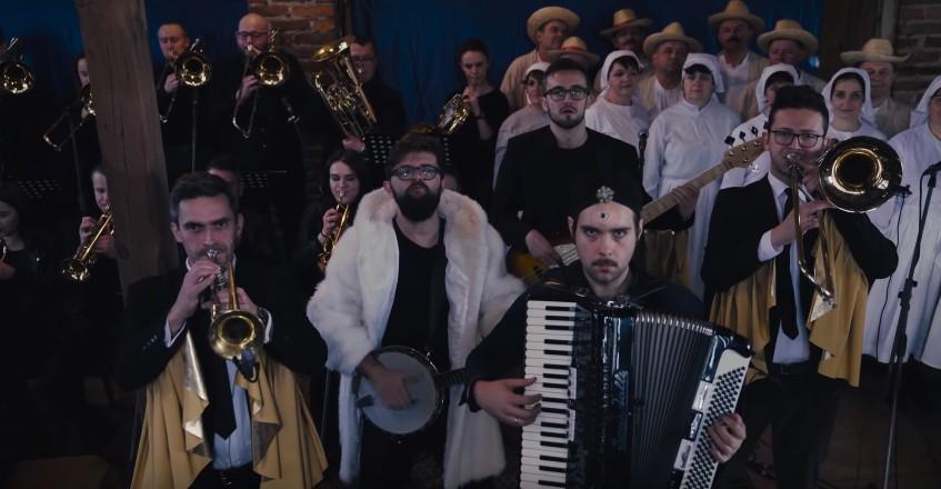 Rzeszowski zespół nagrał swoją wersję melodii z Gry o Tron! (WIDEO)