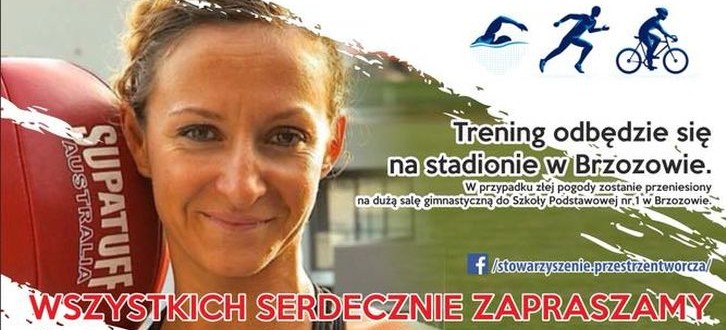 BRZOZÓW: Wakacyjny trening sportowy już w najbliższą środę