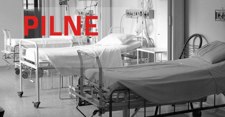 PODKARPACIE: Młoda kobieta kolejną ofiarą koronawirusa!