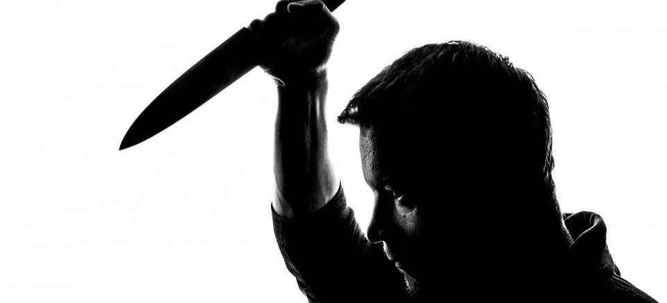 Pijany dźgnął ojca nożem. Podejrzany o usiłowanie zabójstwa