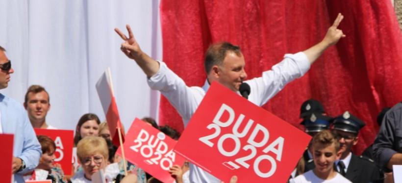Przyłączenie Podkarpacia do Ukrainy? Petycja po wygranej Dudy