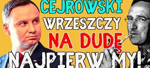 Wojciech Cejrowski: Arystokracja świętuje, a nam nie wolno iść na pogrzeb