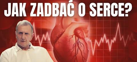 Hubert Czerniak – Profilaktyka i leczenie chorób serca