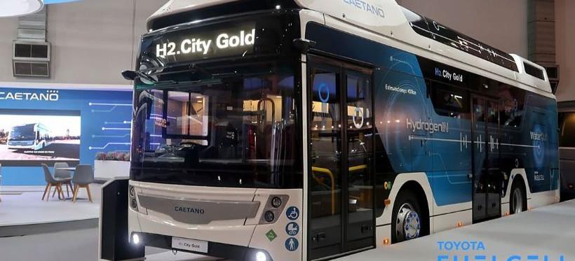Autobusy wodorowe w Rzeszowie? Podpisano list intencyjny