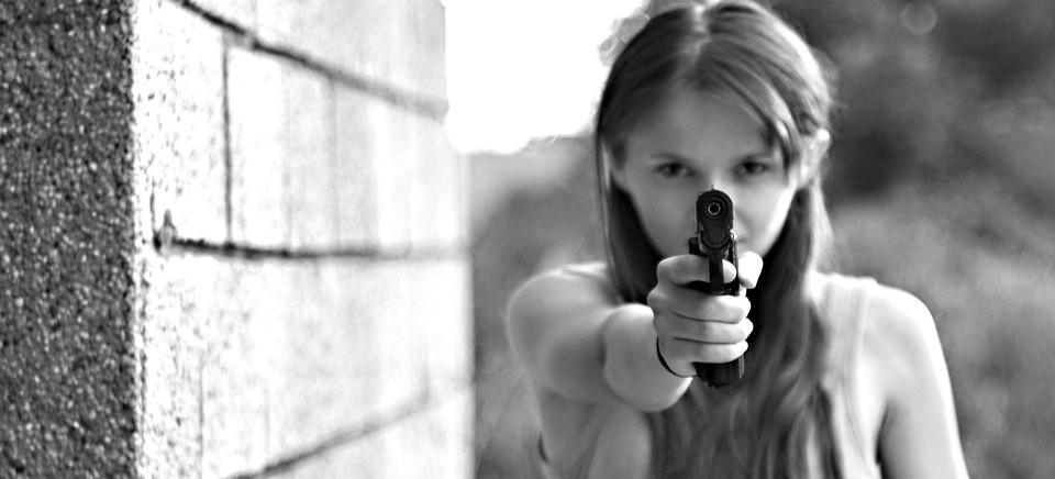 Kradzież z użyciem broni. Kobieta wpadła na polskiej granicy