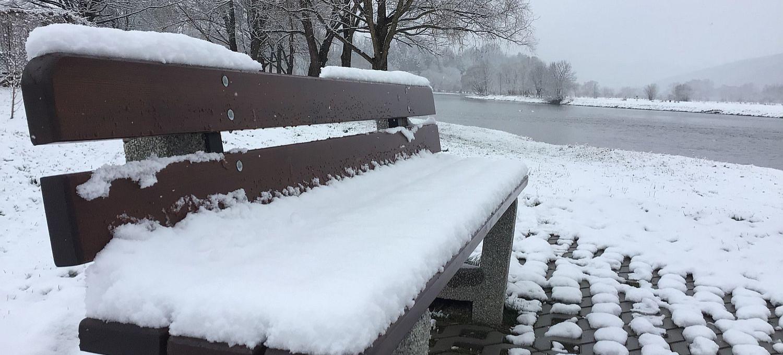 SANOK. Powrót zimy. Jaka pogoda jutro? (VIDEO, ZDJĘCIA)