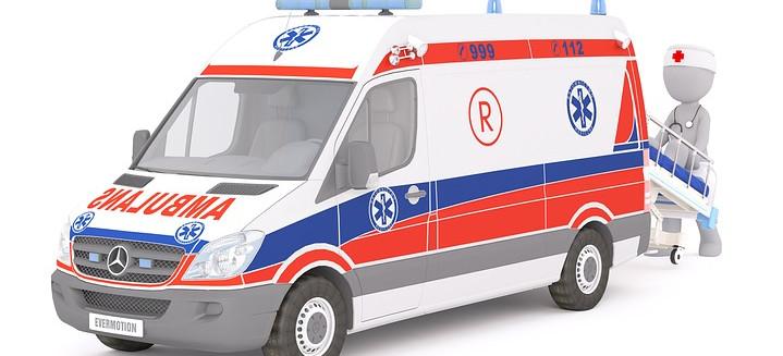 Śmiertelne potrącenie na DK94 w Krasnem