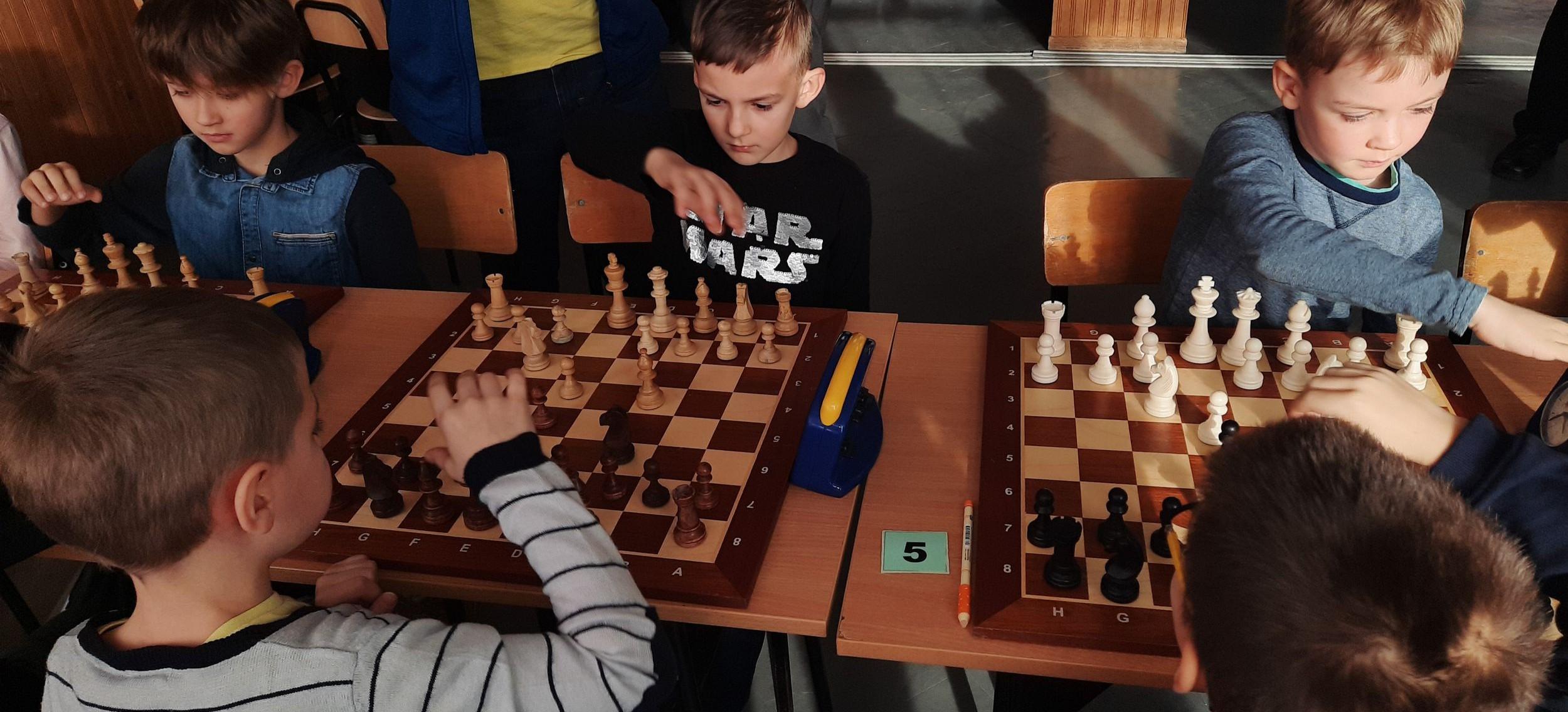 "XX MTSz ""Podkarpacka Szachownica"" (FOTO)"