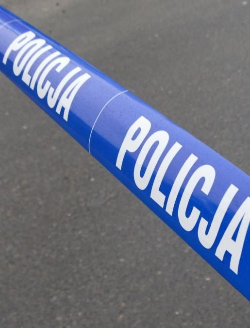 Czy 23-latek z Krosna wywołał alarm bombowy w Warszawie?