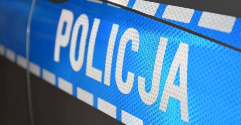 REGION: Ukradła truskawki, wpadła z narkotykami