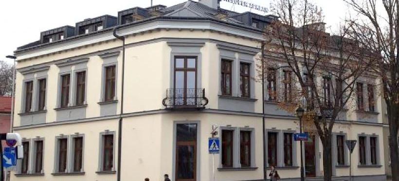 Prezydent Rzeszowa wyróżnił właścicieli 28 budynków