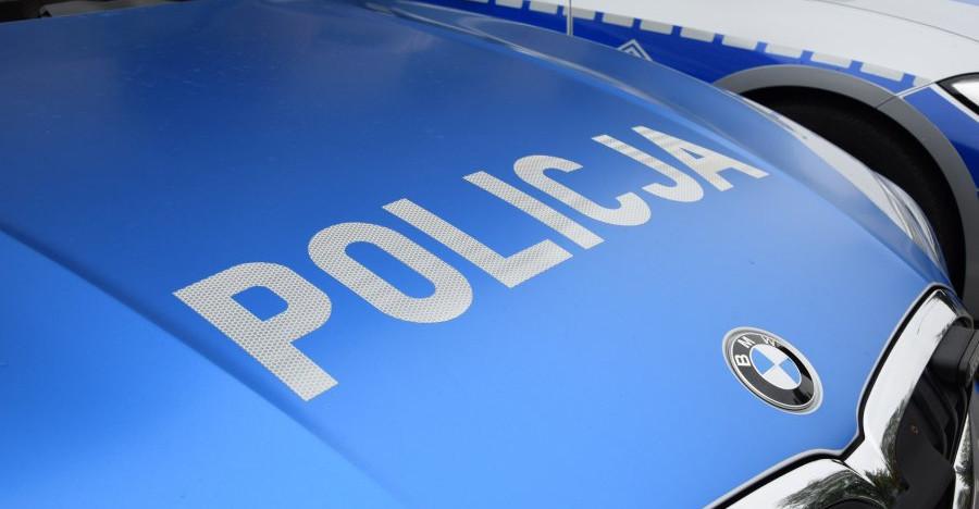 Majówka na podkarpackich drogach. 1 osoba zginęła, 12 rannych