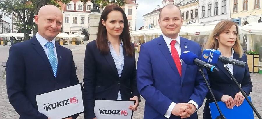 PODKARPACIE: Kukiz'15 o gospodarce. Kolejne punkty programu wyborczego