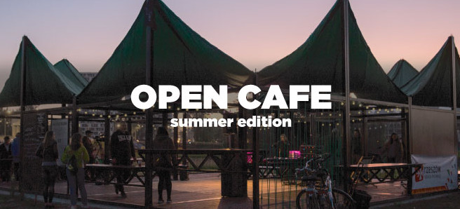 Powrót Open Café – spotkania w języku angielskim