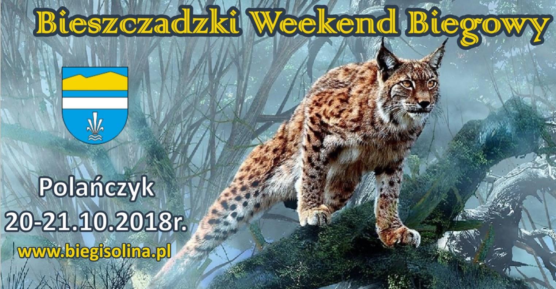 POLAŃCZYK: Bieszczadzki Weekend Biegowy Rysia