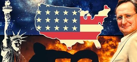 Wojciech Cejrowski: USA, kosmos i zamieszki