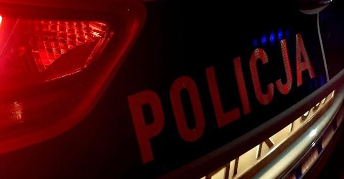 Policja zatrzymała 31-latka poszukiwanego dwoma listami gończymi