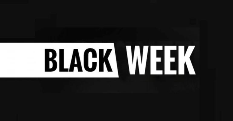 BLACK WEEK w Sklepie Obuwniczym ASPENA! Rabaty do -60%!