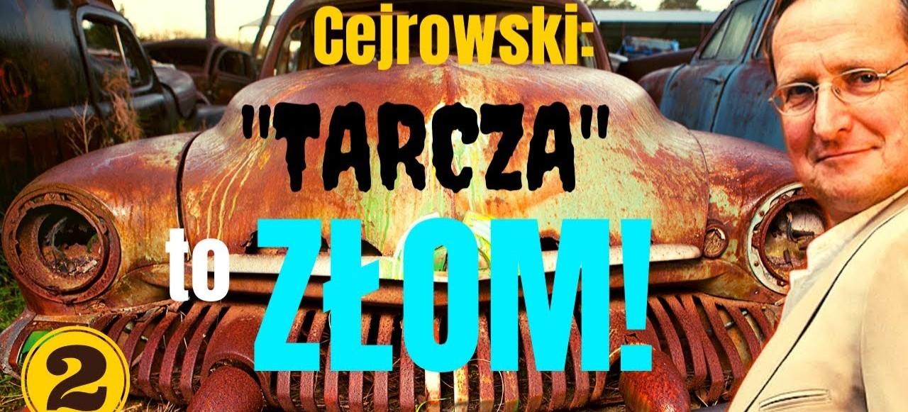 CEJROWSKI o skoku na majątek Polaków