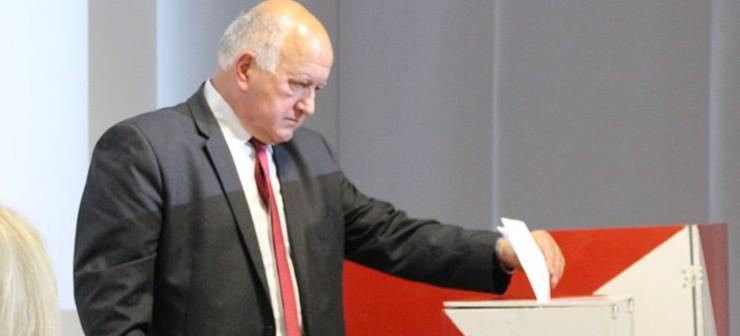 Kazimierz Zajdel odwołany z funkcji wiceprzewodniczącego rady (VIDEO, FOTO)