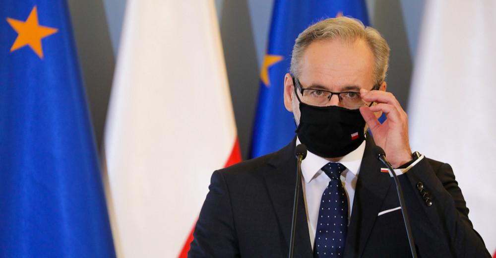 Minister zdrowia: Możliwy powrót obostrzeń m.in. na Podkarpaciu