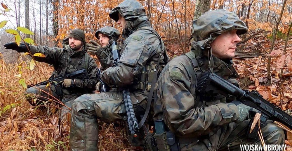 Podkarpaccy Terytorialsi wrócili z USA. Zakończono ćwiczenia  Ridge Runner