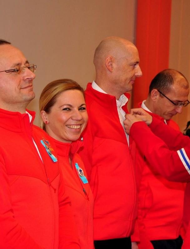 W szeregi bieszczadzkiego GOPR wstąpili nowi ratownicy (ZDJĘCIA)