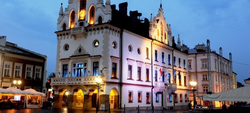 WTOREK: Sesja rady miasta Rzeszowa. Oglądaj LIVE!
