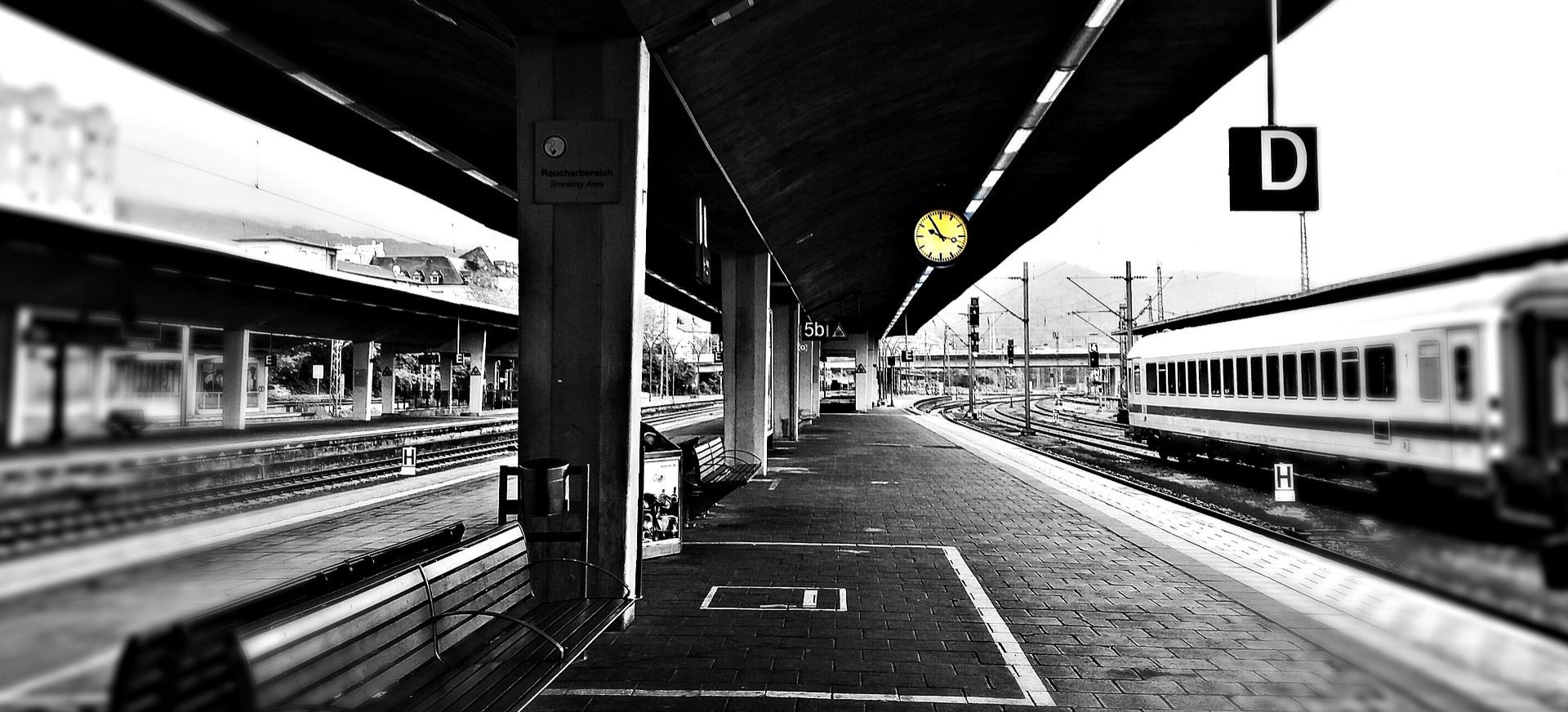 Modernizacji dworca PKP w Mielcu  – na razie – nie będzie