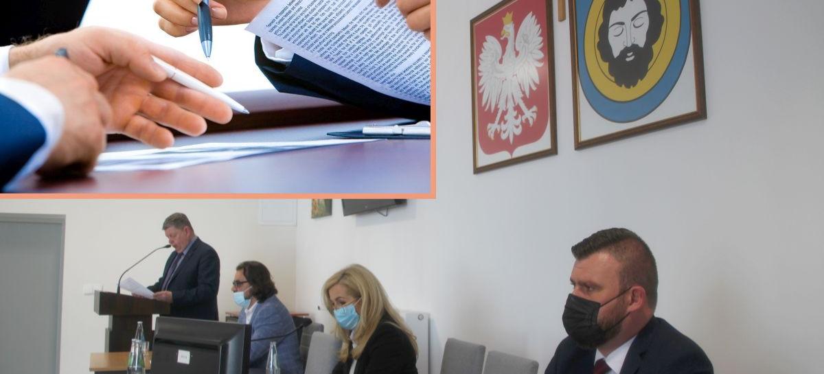 Mieszkańcy gminy Brzozów mogą składać własne projekty uchwał (VIDEO)