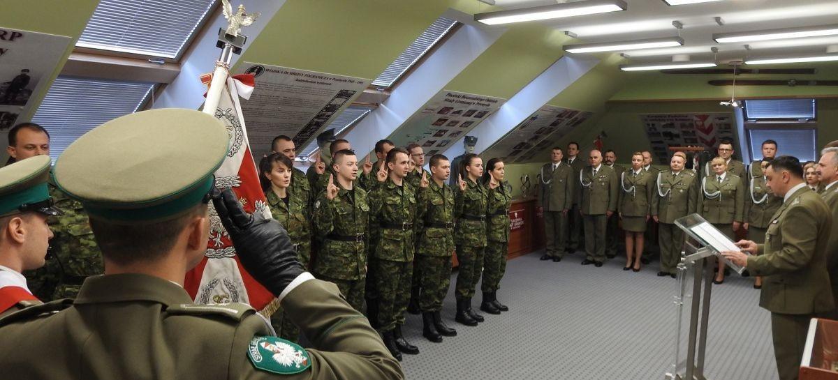 Pogranicznicy świętują. 27. rocznica powstania bieszczadzkiego oddziału (PROGRAM)