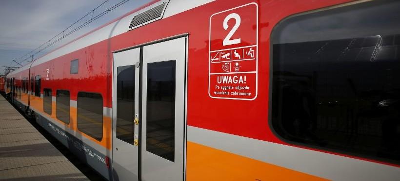 RZESZÓW. Od NIEDZIELI zmiana rozkładów jazdy pociągów POLREGIO!