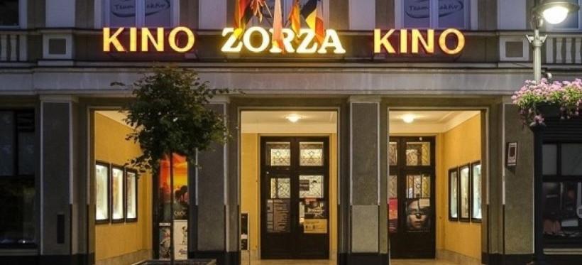 Rzeszowskie kino Zorza może upaść. Apel do widzów!