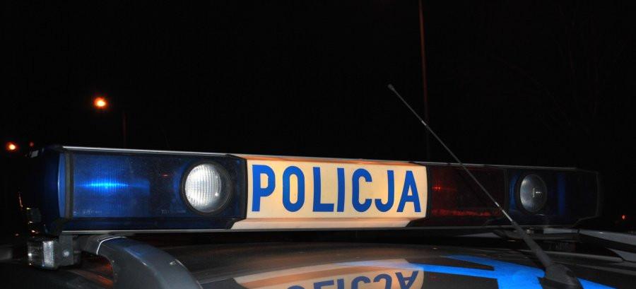 Policjanci ustalili tożsamość mężczyzny potrąconego w Krasnem