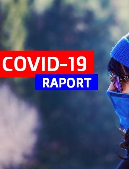COVID-19. 208 zakażeń na Podkarpaciu, 14 zgonów