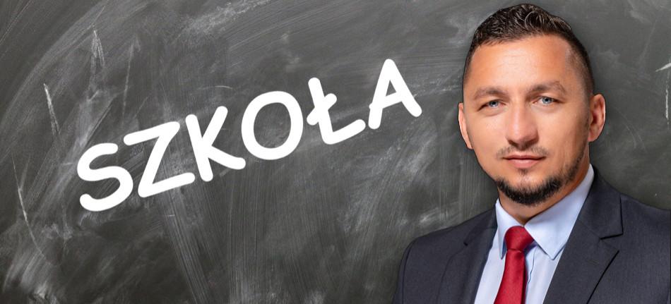 SANOK. Dyrektorzy szkół i przedszkoli musieli usunąć informacje od burmistrza