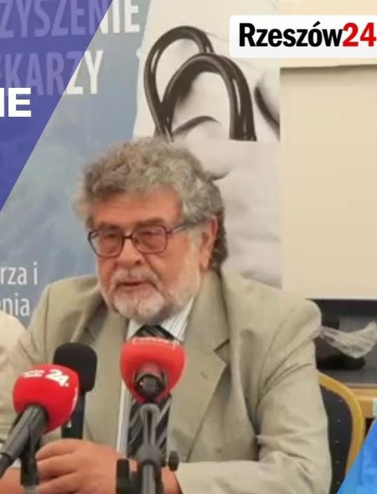 Powstało Polskie Stowarzyszenie Niezależnych Lekarzy i Naukowców (VIDEO)