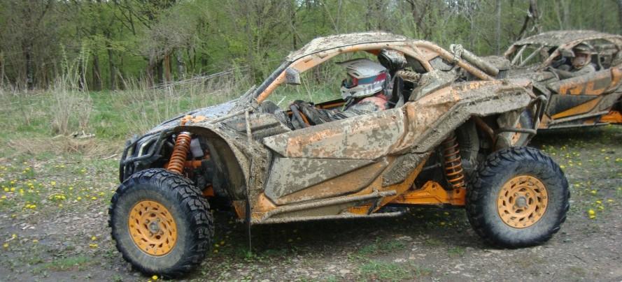 Rajdy w lasach. Kierowcy ukarani (FOTO)