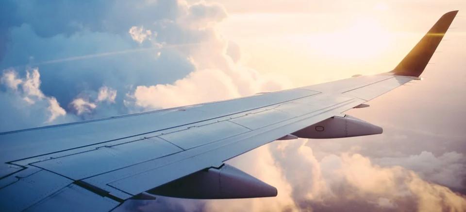 Ruch pasażerski w Jasionce stopniowo wraca do normy