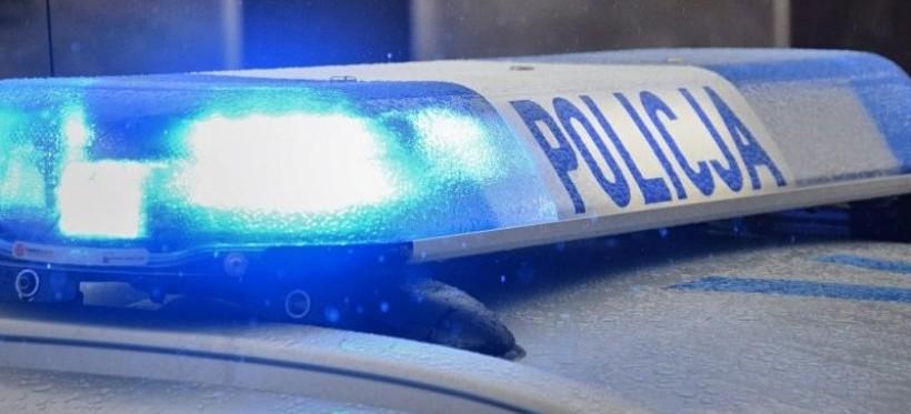 UDOSTĘPNIJ! Potrącenie pieszej w Rzeszowie! Policja szuka świadków
