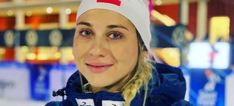 Izabela Marcisz mistrzynią Polski w biegach narciarskich!