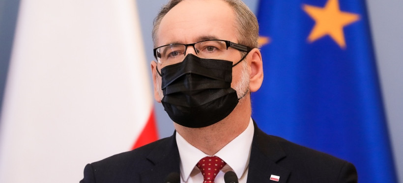 Nielegalne szczepienia J&J w Rzeszowie? Minister zdrowia zapowiedział kontrolę
