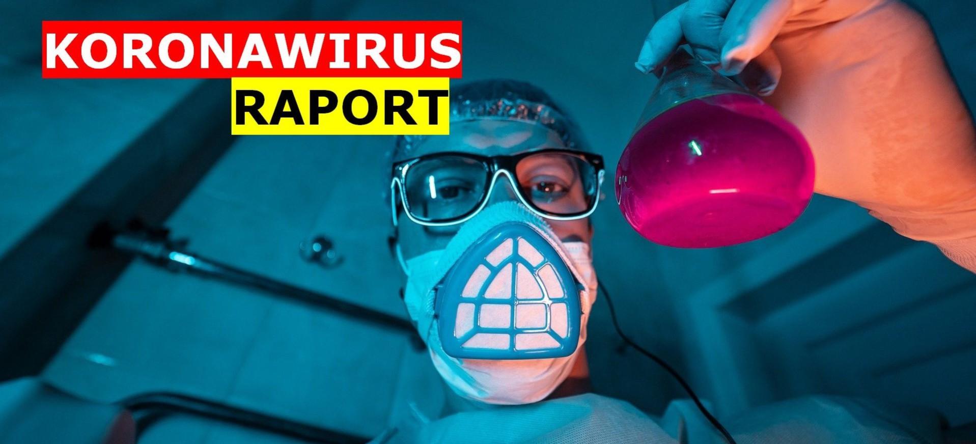 Rekordowa liczba zakażeń! Na Podkarpaciu 45 nowych przypadków koronawirusa