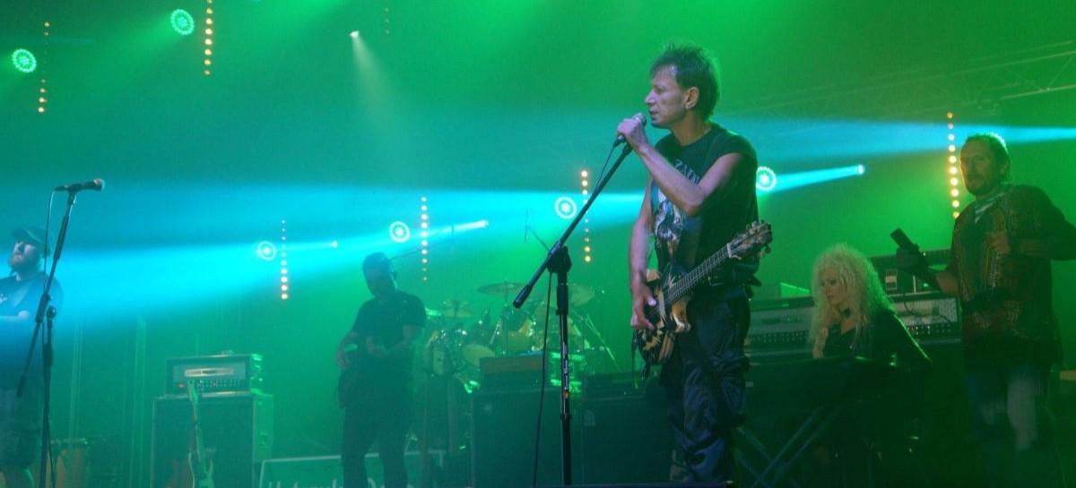 Królował punkrock. Fani KSU na niezapomnianym koncercie jubileuszowym (FOTORELACJA)