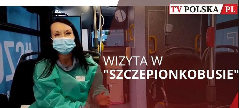 PODKARPACIE. Dziennikarka UJAWNIA jak wy$zczepia się Polaków na dożynkach (VIDEO)