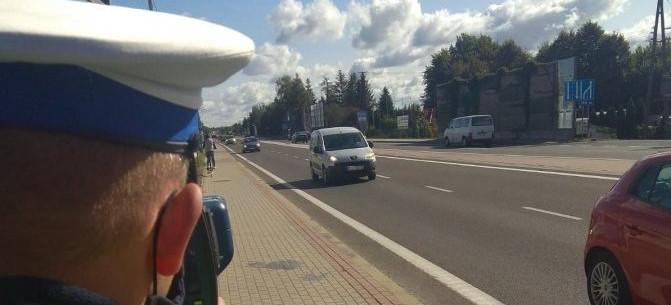 Od początku roku na drogach województwa podkarpackiego doszło do 868 wypadków