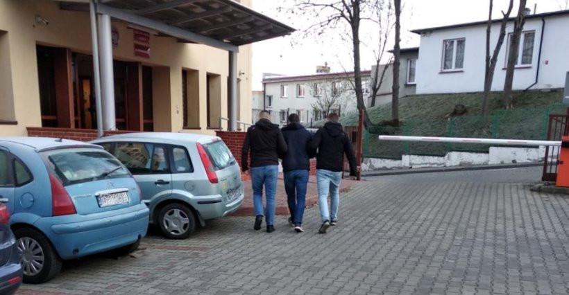 Wyłudził 3 miliony złotych. Rzeszowska policja zatrzymała przedsiębiorcę