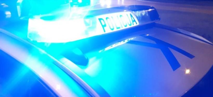 Śmiertelne potrącenie rowerzysty pod Rzeszowem! Policja szuka świadków!
