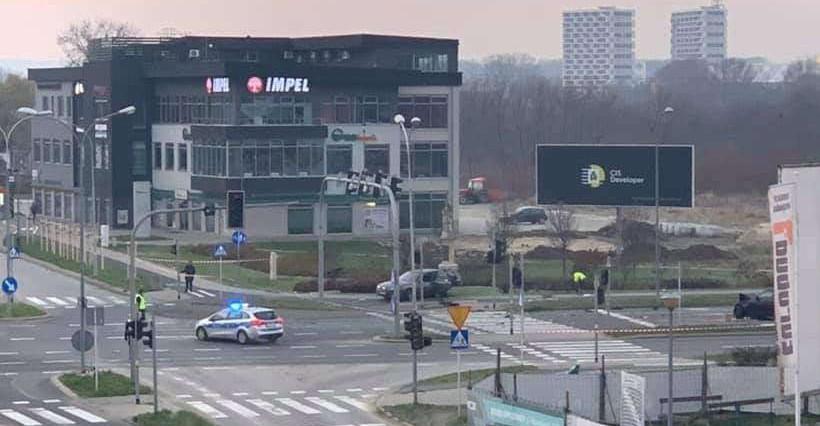 RZESZÓW. Zatrzymano kierowcę BMW, który uciekł z miejsca wypadku!